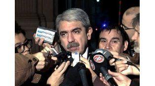Aníbal: La intimidación a Jorge Lanata no existió
