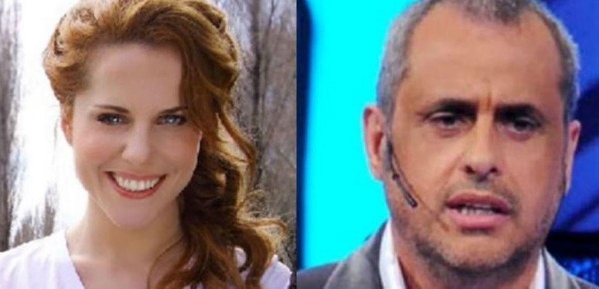 Agustina Kämpfer: Jorge Rial tiene un costado simple, sensible e intuitivo
