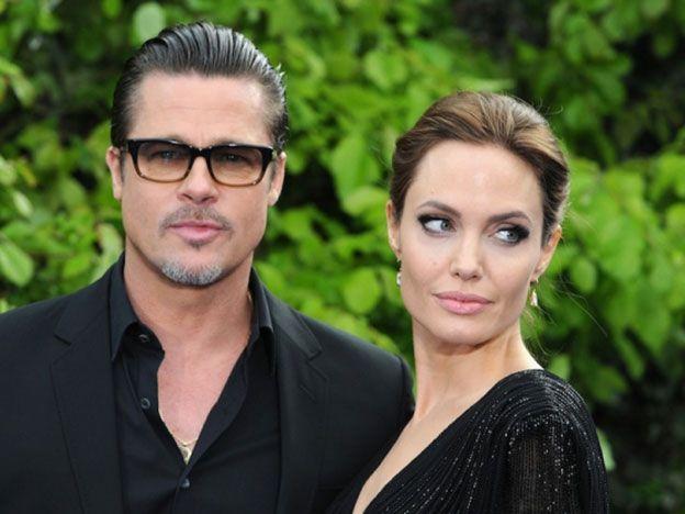 Angelina Jolie y Brad Pitt, criticados por sus vecinos