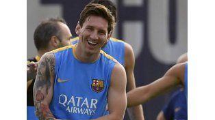 Sorpresiva declaración de Martino sobre Messi