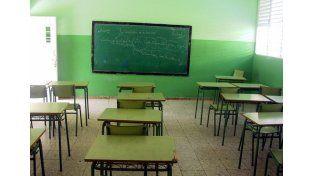 Un alumno fue armado a una escuela de Merlo y se disparó en la pierna