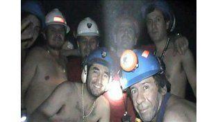 Después de varios años revelan el video censurado de los 33 mineros chilenos