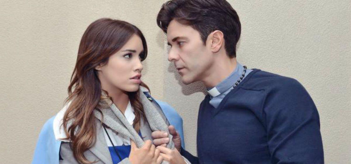 Mariano Martínez dio la cara y desmintió romance con Lali Espósito