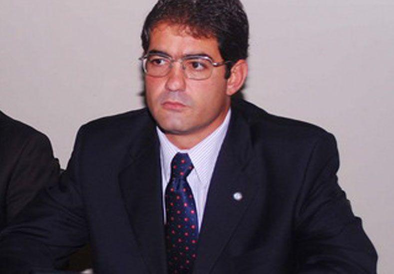 El fiscal. Suárez Faisal también solicitó cinco años para otros tres imputados y un año de prisión en suspenso para el restante.