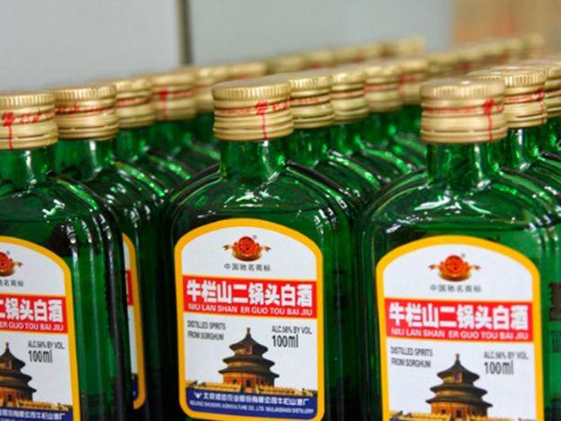 Decomisaron en China bebidas alcohólicas adulteradas con viagra