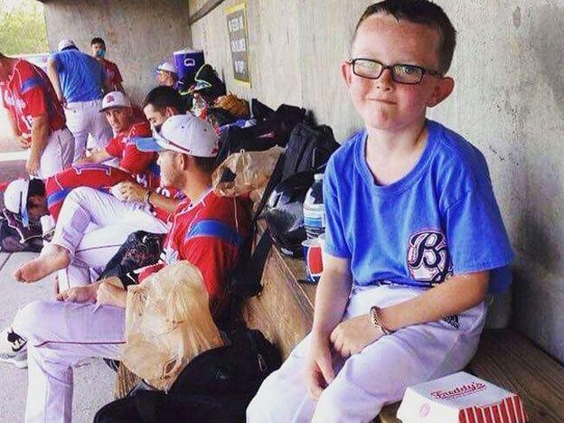 Juego fatal: un niño de 9 años murió de un pelotazo en la cabeza