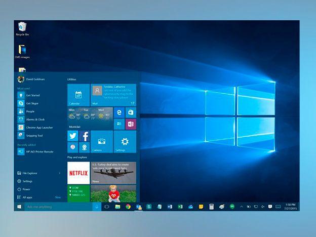 Alerta: un mail que promete Windows 10 es en realidad un virus