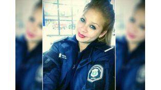 Perdono a los que hicieron esto, dijo la oficial atropellada tres veces por delincuentes