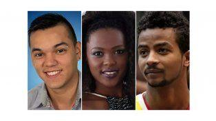 Más hechos de violencia de género en Gran Hermano: esta vez en Angola