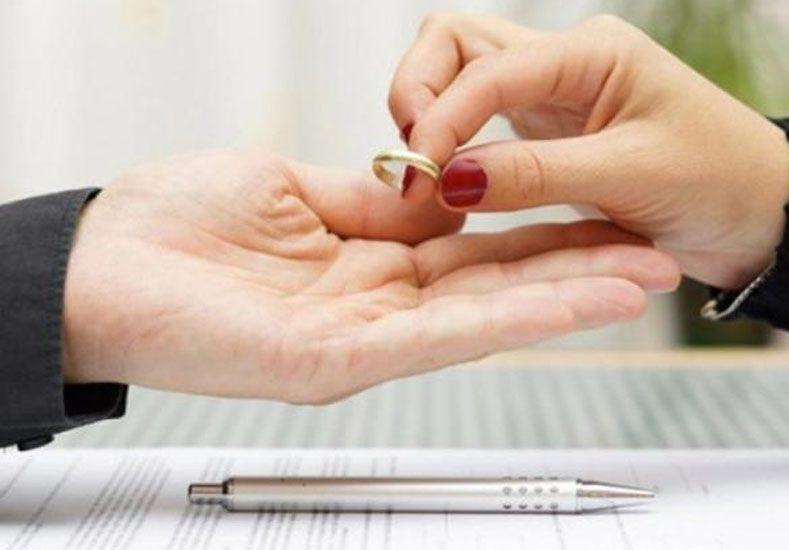 La infidelidad ya no es causal de disolución del matrimonio