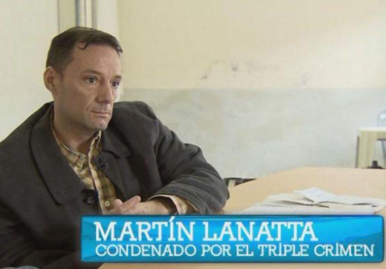Un informe de Lanata vinculó a Aníbal Fernández con el triple crimen de la efedrina