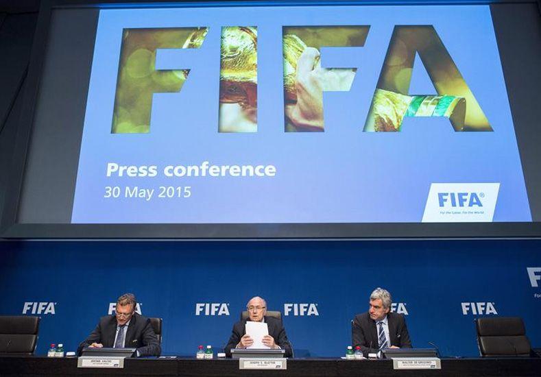 El Museo de la Mafia tendrá una exhibición sobre la Fifa