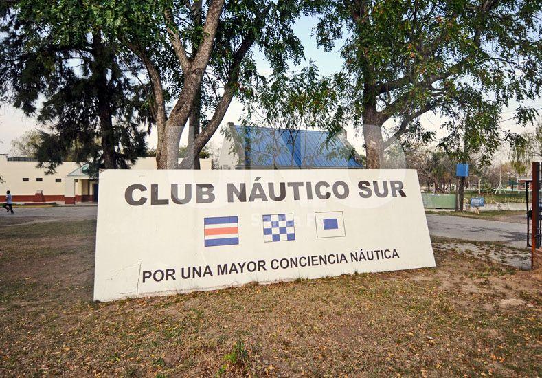 Club Náutico Sur: el tesoro del río