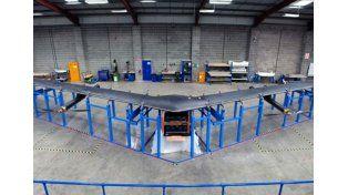 Facebook lanzará un dron al espacio para crear una nueva red de internet