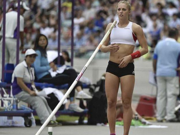 Conmoción en el mundo del deporte: quedó parapléjica tras una mala caída