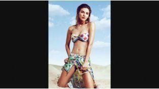 Marcela Kloosterboer: Hermosa y en bikini