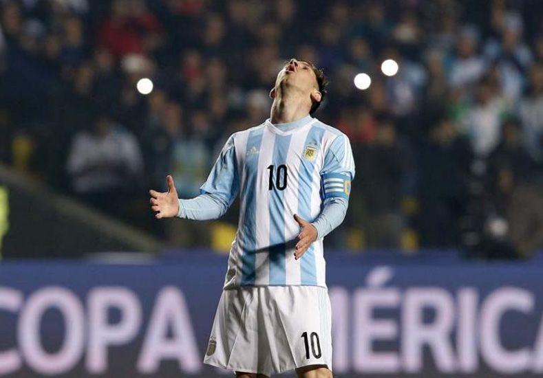 Sin Messi, la Selección se quedaría sin rivales en los próximos amistosos