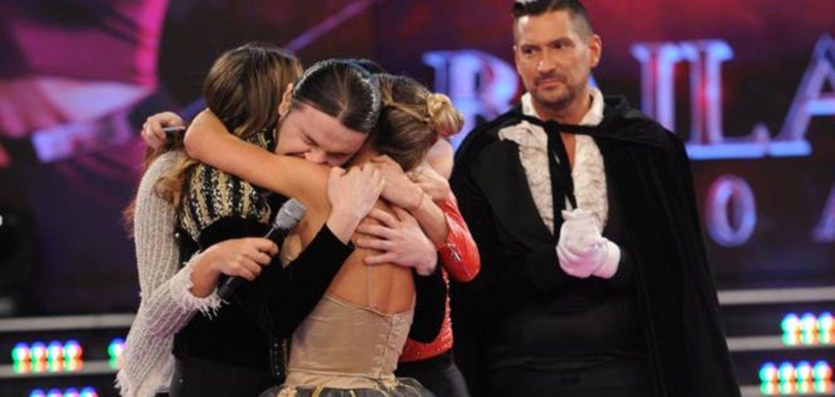 El Tirri es el sexto eliminado del Bailando 2015