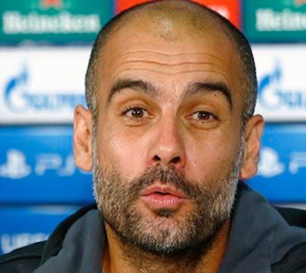 Las dudas de Guardiola: ¿Los deja en banda?