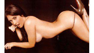 Las conejitas de Playboy que participarán en el nuevo videoclip de Vanesa Carbone