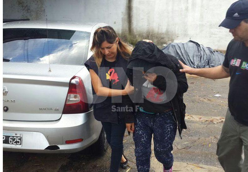 Apresaron a otra de las agresoras de un taxista en el B° Villa Hipódromo