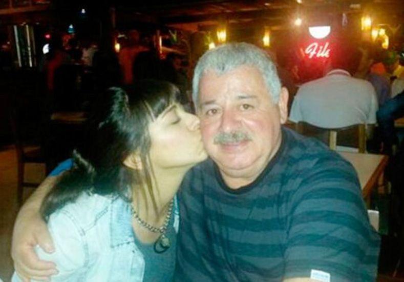 Condenaron a 5 años y 3 meses al asesino de la hija de Tití Fernández