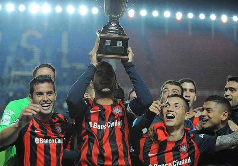 San Lorenzo venció en los penales y se quedó con la Copa Euroamericana