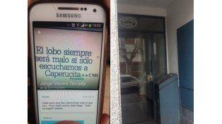 La conoció por Facebook, la raptó y la golpeó: la mujer se salvó por un SMS a su ex