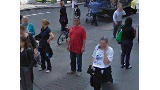 Las imágenes más curiosas de Google Maps