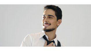 El debut discográfico de Santiago Manrique con Espejos