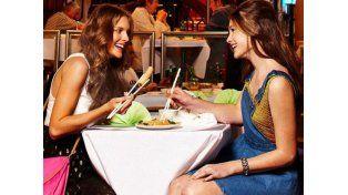 10 tips para hacer cenas saludables