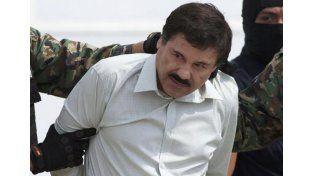 ¿El Chapo Guzmán en La Rioja?