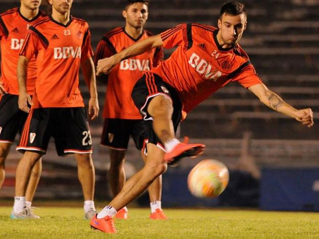 Libertadores: River juega ante Tigres el partido de ida de la final