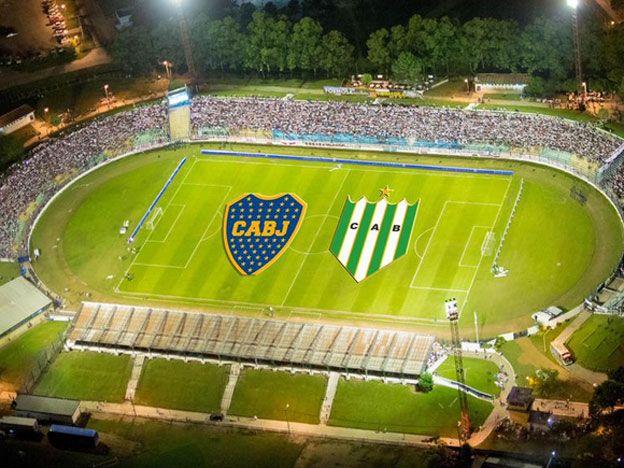 Copa Argentina: Boca se mide con Banfield en Formosa