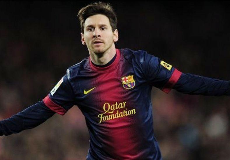 Messi, Cristiano, Neymar y Lamela compiten por el mejor gol