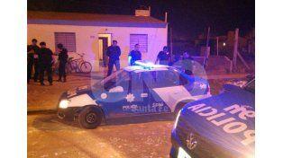 Secuestraron marihuana y cocaína en barrio Nuevo Horizonte de Santa Fe