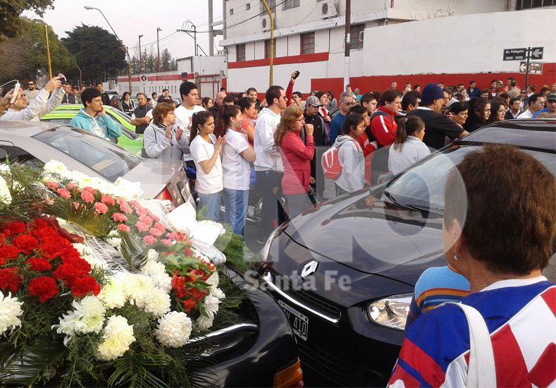 En imágenes: mirá las fotos y videos del último adiós al Bari frente al Club Unión