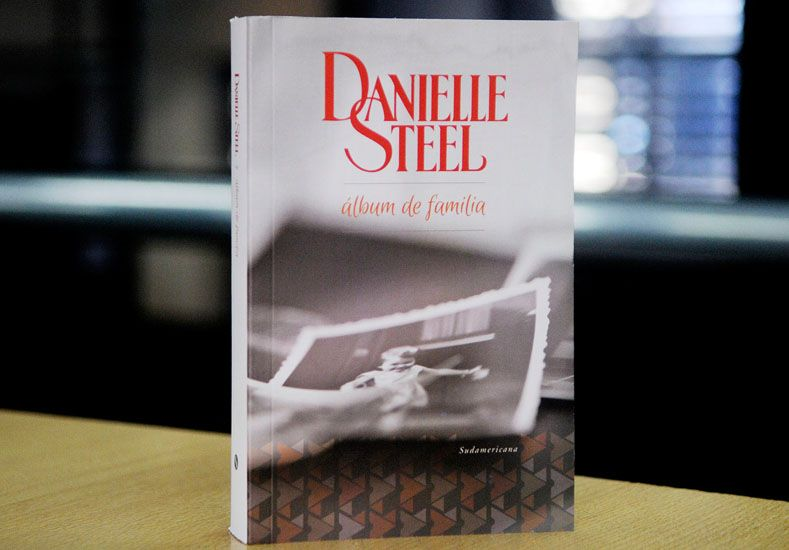 Este miércoles pedí la entrega Nº 25 de Danielle Steel