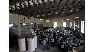 Área Industrial: ya son 25 empresas las que tienen su lugar en Los Polígonos