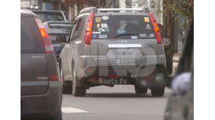 Los municipios patentarán de oficio vehículos registrados en otras provincias