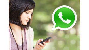 Nuevas funciones y mejoras en WhatsApp