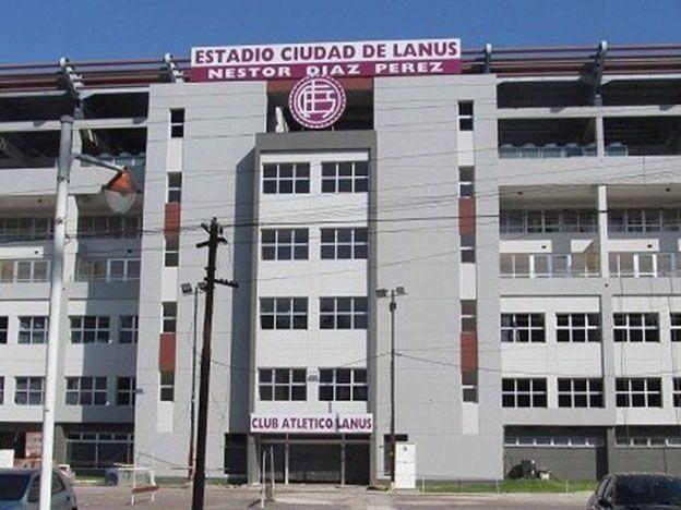 Lanús pidió postergar su partido ante San Martín de San Juan