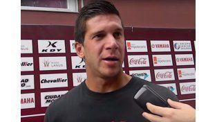 El mundo del fútbol, conmovido por la muerte de Diego Barisone