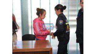 Condenaron a 8 años de prisión a la joven acusada por la muerte de su bebé