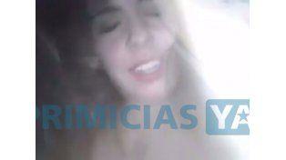 ¿Es o no es? Se filtró un video que sería de Dalma Maradona
