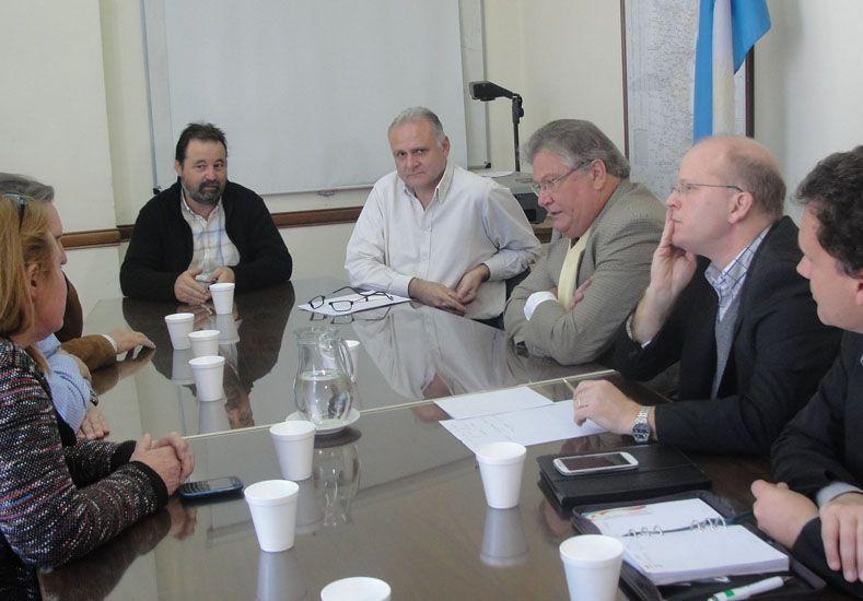 Crisis tambera: unifican posturas de productores para elevarlas mañana a la Nación