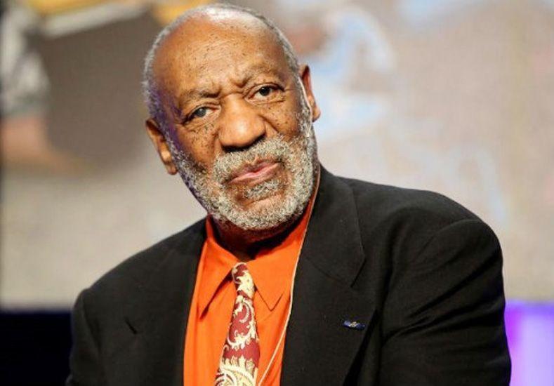 Impactante tapa de 35 mujeres acusando a Bill Cosby por abuso