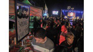La Ciudad terminó las vacaciones de invierno con un gran movimiento turístico