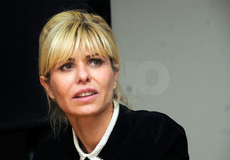 Karina Rabolini: Me gustaría ver a Randazzo en el gabinete de Daniel