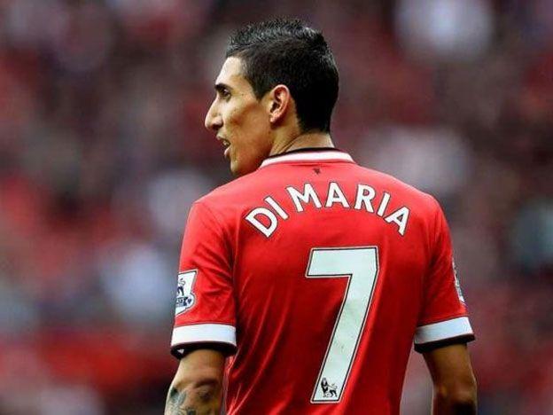 Di María dejará Manchester United y pasará al campeón francés